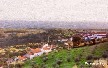 Agradecimento à Junta de Freguesia de Malpica do Tejo